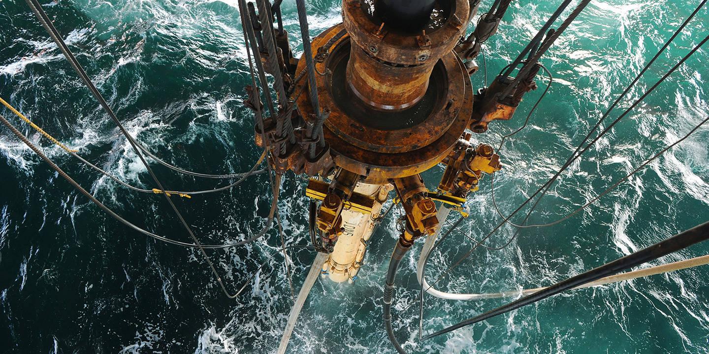 Statoil, kjerneprøve Aldous