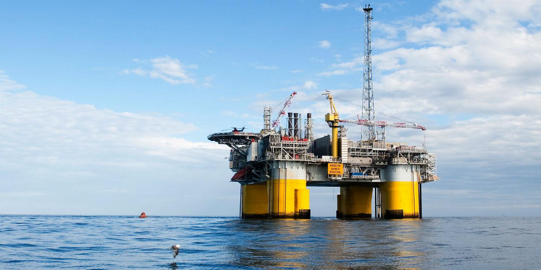 Activity per sea area - Norwegianpetroleum no